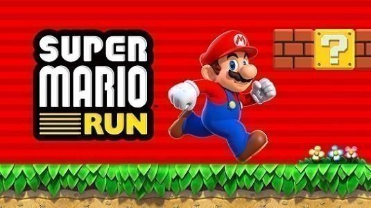 Super Mario Run oyunu iOS'a işte bu tarihte geliyor