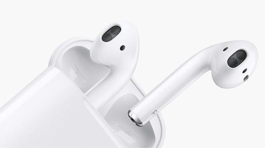Apple AirPods, kablosuz kulaklıklar gelecek ay satışa sunulacabilir