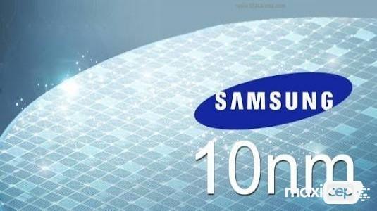 Samsung FinFET 10nm İşlemci Üretimine Başladığını Duyurdu