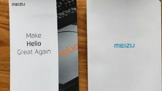 Meizu M5 Note 30 Kasım'da Duyurulabilir