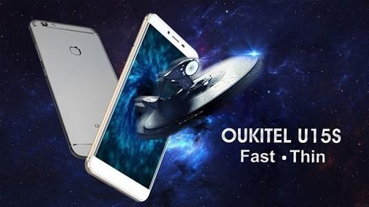 Oukitel'den yeni U51S akıllı telefon duyurusu geldi