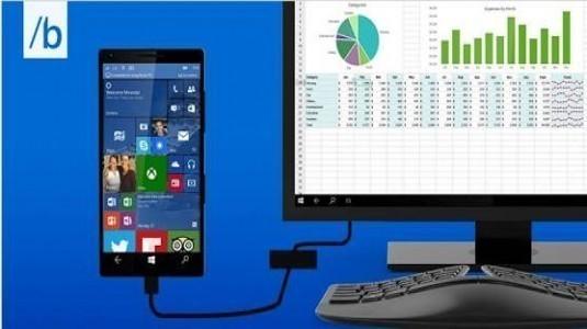 Redstone 3 ile 2017 Sonunda Windows 10 Mobile için x86 Uygulama Emülasyonu Gelebilir