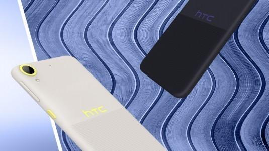 HTC Desire 650 Duyuruldu