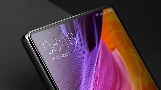 5.5 inç Xiaomi Mi Mix'in Gerçek Olmadığı Açıklandı