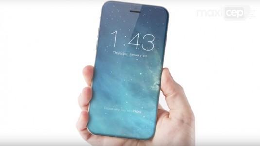 Apple 2017'de İphone 7s, İphone 7s Plus ve Premium İphone 8 Modellerini Sunacak