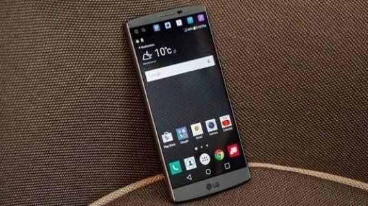 LG G6 Çıkarılabilir Batarya ile Gelecek