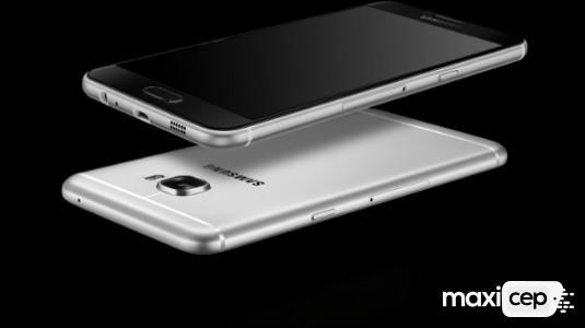 Galaxy C7 Pro Geekbench Üzerinde Ortaya Çıktı