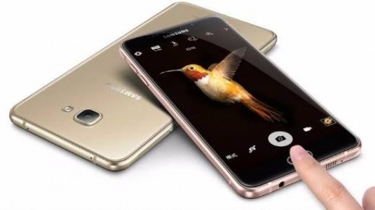 Samsung Galaxy C7 Pro Özellikleri Gfxbench'te Ortaya Çıktı