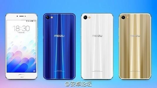 Meizu Blue Charm X akıllı telefon resmi olarak duyuruldu