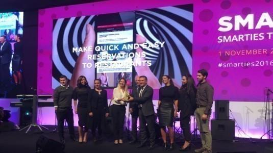 ZUBİZU, Türkiye'nin En İyi Mobil Uygulaması Seçildi