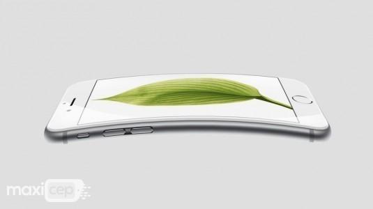 Apple, Esnek Ekranlı Bükülebilir İphone Üzerinde Çalışıyor