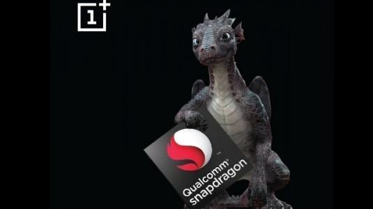 Qualcomm'dan Snapdragon 821'li Yeni OnePlus İşareti