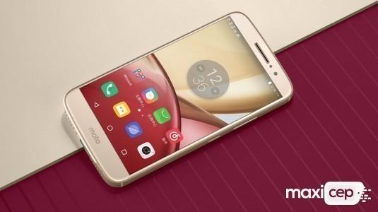 Motorola Moto M Resmiyet Kazandı