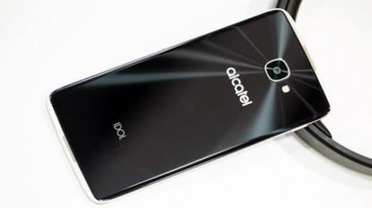 Alcatel'in İlk Snapdragon 820 İşlemcili Android Akıllı Telefonu Geekbench'te Göründü