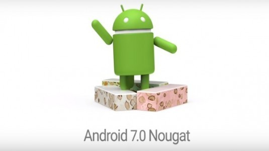 Galaxy S7 ve S7 edge, Android 7.1 Nougat güncellemesi alabilir