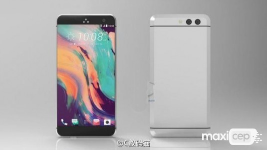 HTC 11, Güçlü İşlemci, Çerçevesiz Ekran ve Yüksek Bellek Özellikleri ile Gelecek