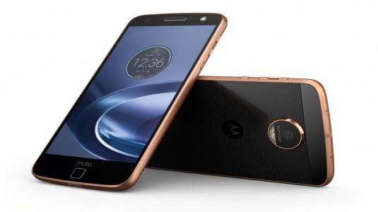 Yeni Motorola Model Numaraları FCC'de Ortaya Çıktı