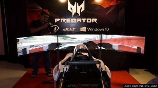 Acer Predator 3 Türkiye'de Satışa Sunuldu