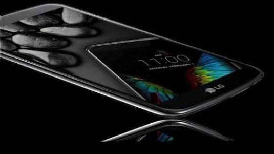Yeni LG Stylo, K Serisi ve X Serisi Telefonlar CES 2017'de Piyasaya Çıkacak