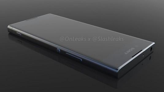 Sony'nin Yeni Xperia XA Telefonu: Aerodinamik Tasarım ve Uygun Fiyatla Bekleniyor