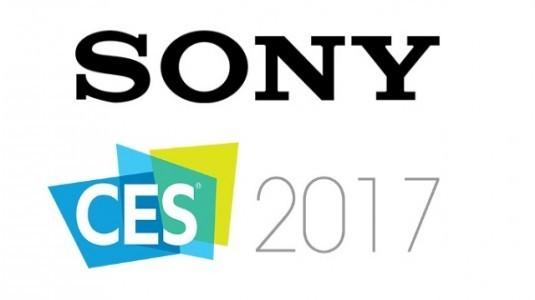 Sony'nin CES 2017 Etkinliği 4 Ocak'ta