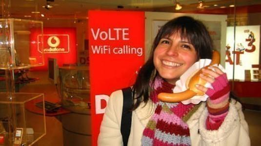 Vodafone Türkiye, VoLTE Teknolojisini Sunan ilk Operatör Oldu