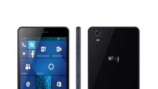 Coship Moly X1 Windows Phone akıllı telefon hayal kırıklığı yarattı