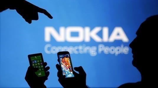 Nokia'nın, amiral gemisi akıllı telefon bu tasarım ile mi gelecek?