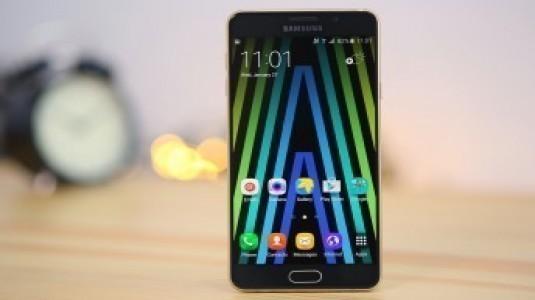 Samsung Galaxy A7 2017 FCC'de Ortaya Çıktı