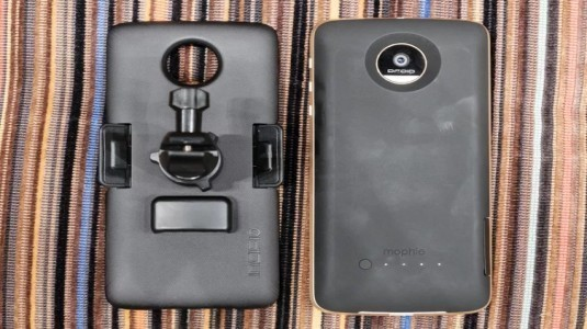 Motorola, İki Yeni Moto Mod'un Yakında Çıkacağını Onayladı.
