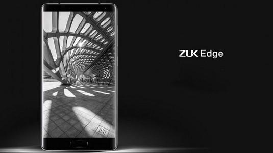 ZUK Edge akıllı telefon resmi olarak duyuruldu
