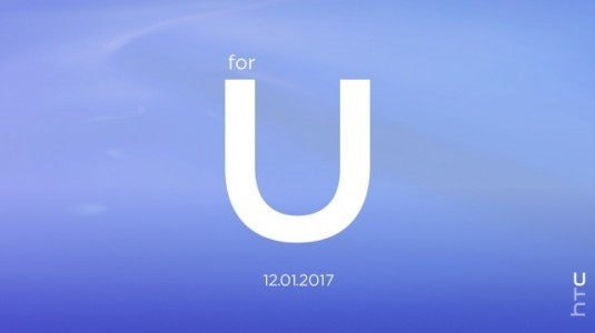 HTC, 12 Ocak Tarihi için Yeni Bir Etkinlik Duyurusu Yaptı
