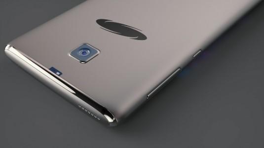 Samsung Galaxy S8 Plus, 6 inç Ekranla Gelebilir