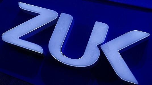ZUK Edge akıllı telefonun yeni bir görseli ortaya çıktı