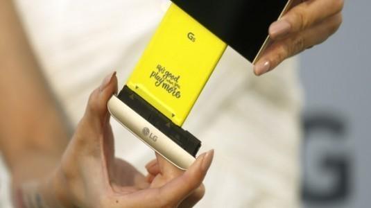 Su Geçirmez LG G6, Kablosuz Şarj Özelliğine de Sahip Olabilir