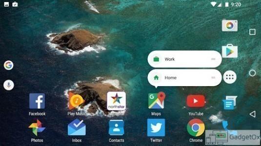 Android 7.1.1 Nougat Güncellemesi Dokuz Cihaz için Kullanıma Sunuldu