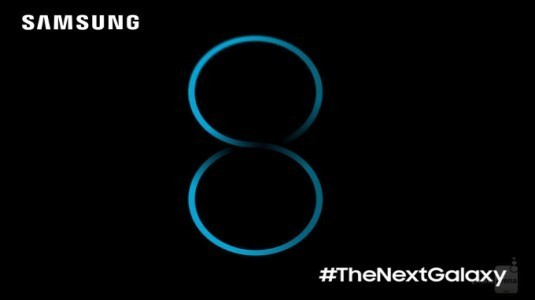 Soundblasters: Samsung Galaxy S8 ve S8 Edge, Harman Stereo Hoparlörlere Sahip Olabilir