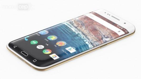 Samsung Galaxy S8: 3.5mm'lik Soket Yok, Parmak İzi Ekrana Gömülü, PenTile Ekrandan Kurtuluyor