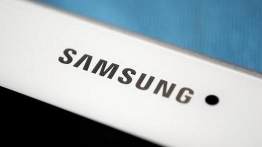 İşte Samsung'un katlanabilir akıllı telefonu