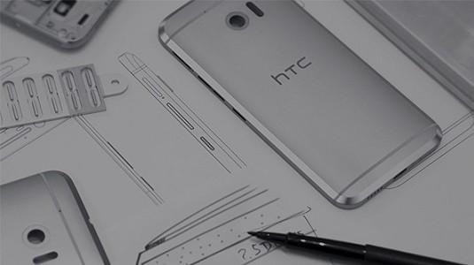 HTC, hiçbir şeyden vazgeçmiş değil