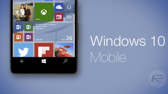 Windows 10 Mobile Yapı 10586.218 Sürümü Microsoft Güncelleme Kataloğunda Görüldü