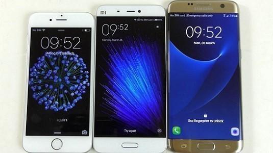 AnTuTu, dünyanın en hızlı 10 akıllı telefonunu listeledi