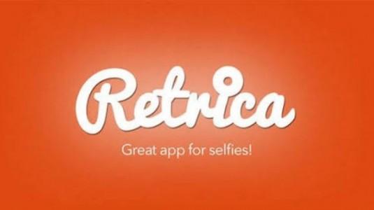 Retrica,  Windows Phone Uygulamasındaki Gecikme için Özür Diledi