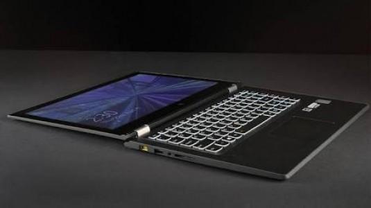 Lenovo'nun 10 İnç Yoga Tableti BSIG Üzerinde Göründü