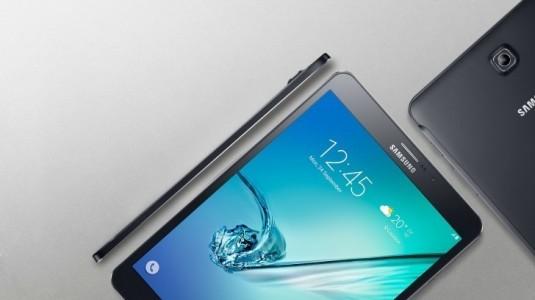 Samsung,  tabletlerine Snapdragon 652 Yonga Seti ile Makyaj Yaptı