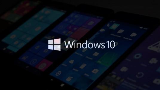 Microsoft,  Windows 10 İşletim Sistemli Bilgisayarlar İçin İki Yeni Toplu Güncelleştirme Yayınladı