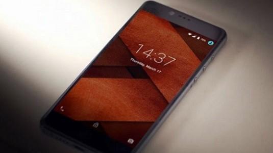 Hindistan'da CREO ilk akıllı telefonu Mark 1'i satışa çıkartıyor