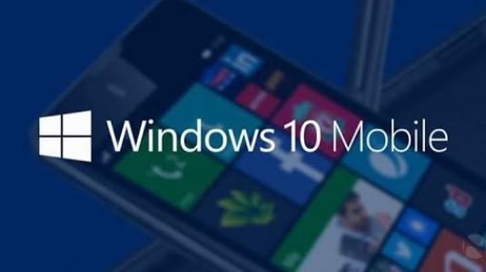 Windows 10 Mobile Redstone'da Hızlı Eylemler ve Ayarlar, Geliştirilmiş Kullanıcı Arayüzüyle Gelecek