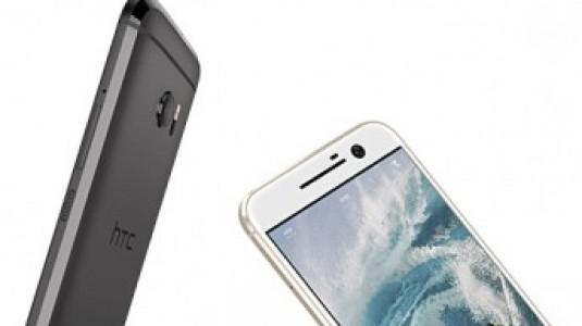 HTC Hindistan Web Sitesi HTC 10 Lifestyle'ı Snapdragon 820 İle Duyurdu