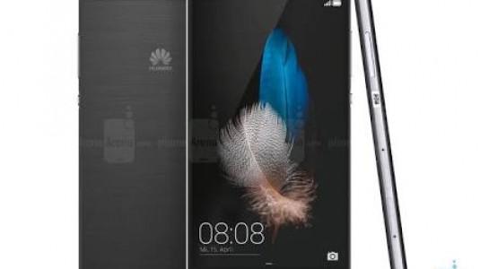 Huawei'nin yeni Orta Seviye Akıllı Telefonu P9 Lite Satışa Sunuldu